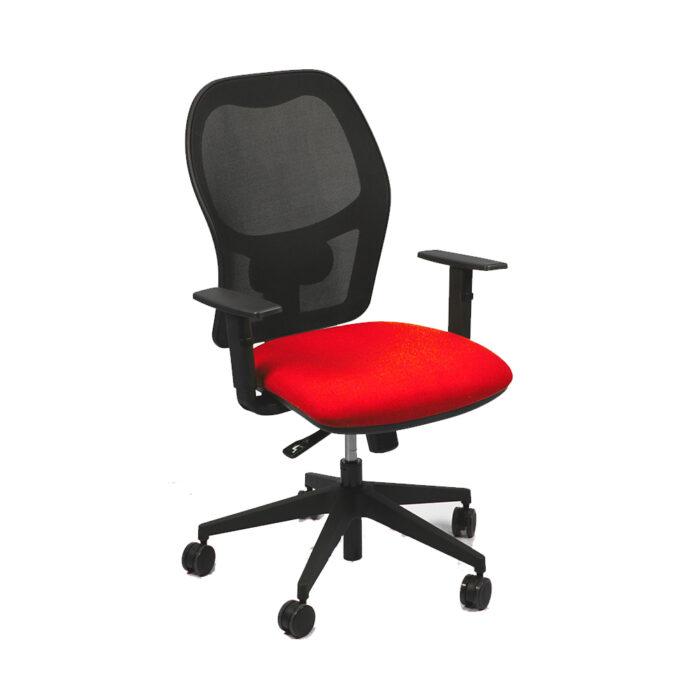 Seduta HUBBLE RED