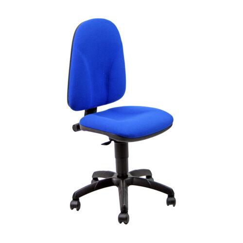 Seduta TMTMI operativa ergonomica girevole con elevazione a gas